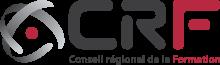 Conseil régional de la Formation logo