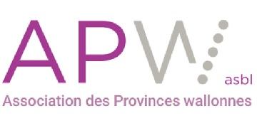 Association des Provinces Wallonnes logo