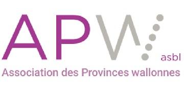 Association des Provinces Wallonnes logo